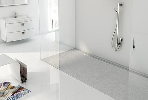 fiora wet room trays fiora shower tray fiora bathrooms. Black Bedroom Furniture Sets. Home Design Ideas