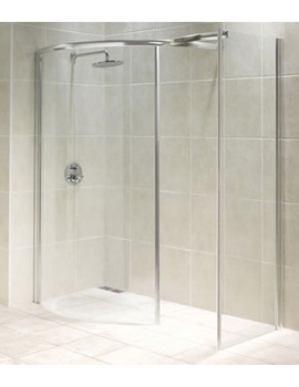 Sheths Bathrooms - Wet Room Specialist, Corner Wet room ...