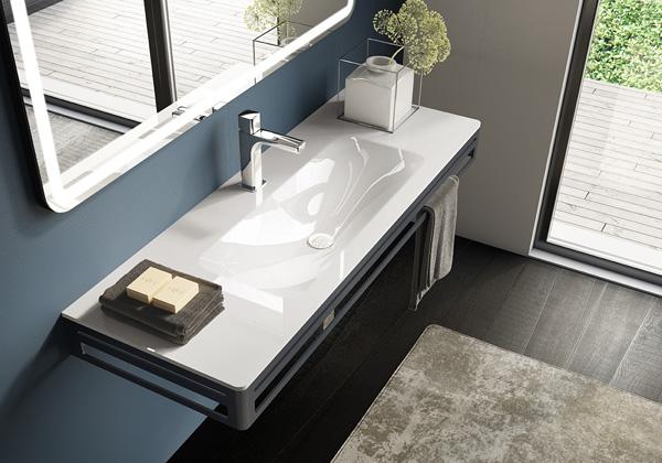 Call Sheths for Q'in Bathroom items