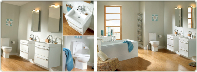 Utopia Bathroom Fitted Furnitures