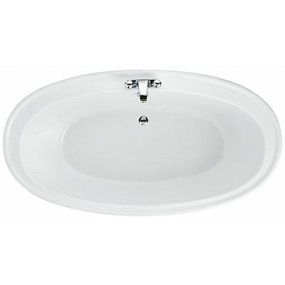 Adamsez Andante Inset Bath By Adamsez