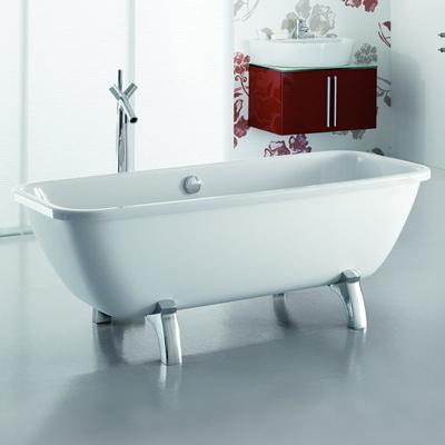 Adamsez Urbana Inset Bath By Adamsez