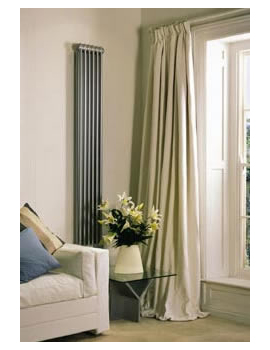 Bisque Wall Hung Classic Radiator By Bisque Radiators