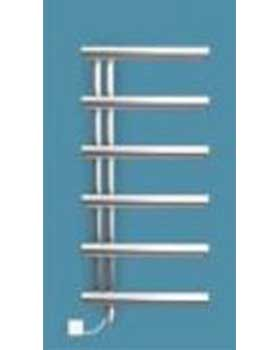 Bisque Chime Electric Radiator - 1070mm By Bisque Radiators