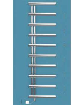 Bisque Chime Electric Radiator - 1830mm By Bisque Radiators