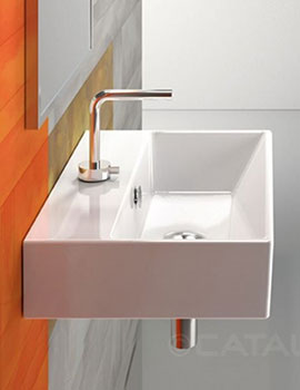 Beautiful Catalano Catalano Verso Premium BASIN 55