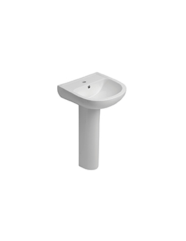 Cifial Optima Pedestal - 1152000040  By Cifial