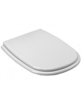Cifial Dorro Thermoplastic Toilet Seat and Cover - 40017 By Cifial