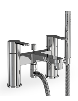 Clearwater Bath Shower Mixer By Clearwater