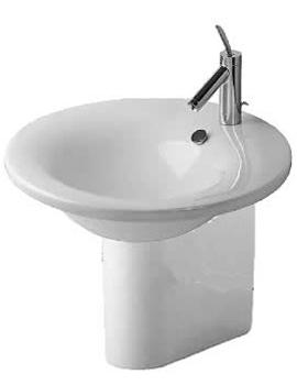 Duravit Starck 1 Cloakroom Basin