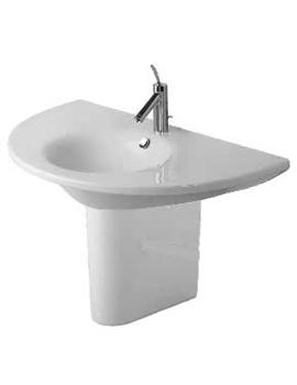 Duravit Starck 1 Washbasin