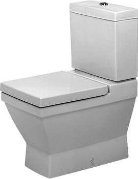 Duravit - Close Coupled Toilets | Close Coupled Toilets | Close ...