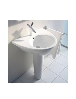 Duravit Starck 2 Wash Basin