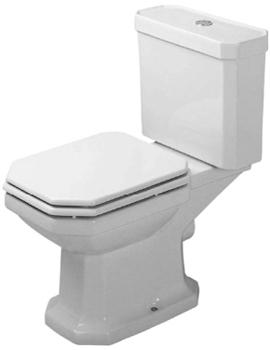 duravit close coupled toilets close coupled toilets close coupled wc suites. Black Bedroom Furniture Sets. Home Design Ideas