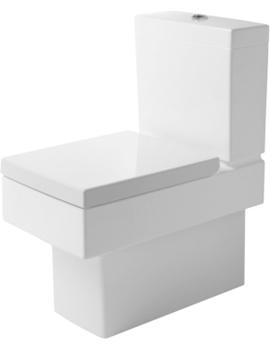 duravit vero toilet wall mounted toilet. Black Bedroom Furniture Sets. Home Design Ideas