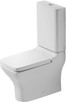 Charmant Duravit PuraVida Close Coupled Toilet By Duravit ...