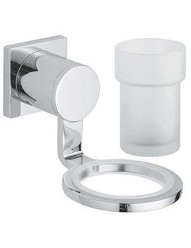 Grohe Accessories Bathroom Accessories Toilet Roll Holder Towel Rail Towel Ring