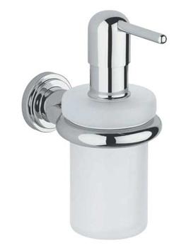 Grohe Atrio Accessories Soap Dispenser