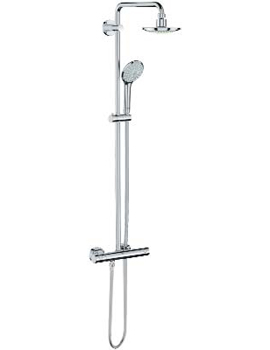 Grohe Euphoria Shower System 180  By Grohe