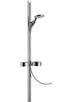 hansgrohe raindance select showertablet 300 combi. Black Bedroom Furniture Sets. Home Design Ideas