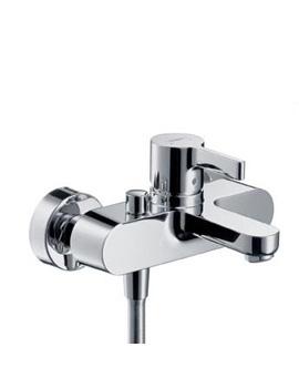 Hansgrohe Metris S single lever bath mixer 31460000 By Hansgrohe