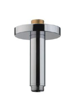 Hansgrohe Ceiling Connector 100mm - 27418000  By Hansgrohe