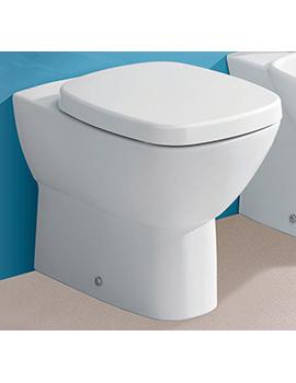 Silverdale Jacuzzi Toilet Seats