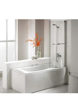 Jacuzzi Merano Shower Bath  By Jacuzzi