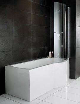Jacuzzi Alvito Shower Bath  By Jacuzzi