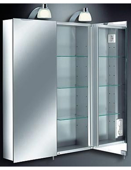 Bathroom Cabinets Keuco royal 30 mirror cabinets | bathroom mirror cabinets | keuco royal