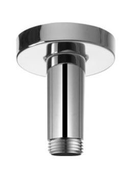 Keuco Edition 400 Arm for shower head Ceiling Mounted By Keuco