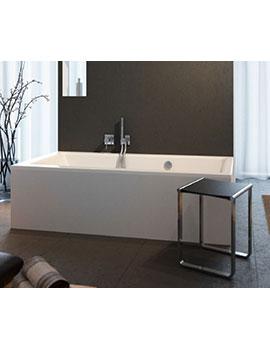 Keuco IXMO Planner Bath/Shower Set D - Square  By Keuco