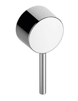 Keuco Collection Plan S Single Lever Mixer/Handles - 59551 By Keuco