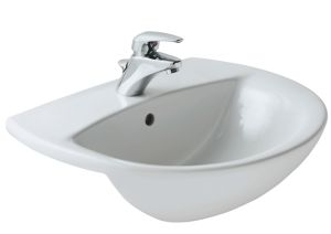 Kohler Patio Semi Recessed Basin
