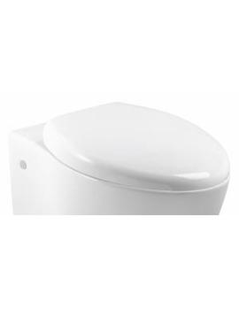Kohler Via Soft Closing Toilet Seat