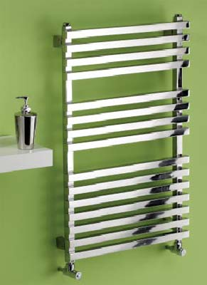 MHS Square Electric Towel Radiator By MHS