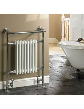 MHS Empire Multi Bathroom Radiator By MHS