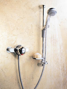 Mira Combiforce 415 Thermostatic Showers By Mira Showers