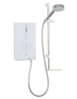 Mira Sport Max (10.8kW) Electric Shower By Mira Showers
