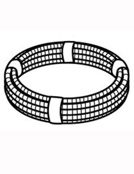 Polypipe Conduit Polybutylene Pipe Coils  By Polypipe
