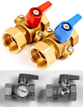 Polypipe Isolation Valves  By Polypipe