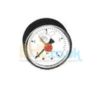Polypipe Temperature Gauge By Polypipe