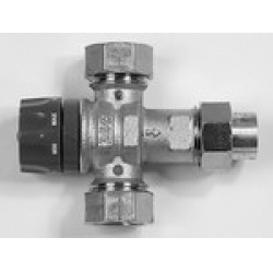 Polypipe UFCH Mixing Valve  By Polypipe