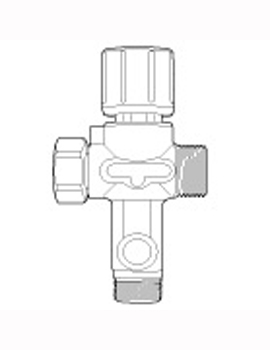 Polypipe Replacement Value for Modulating Pump model PB970014  By Polypipe
