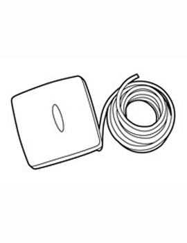 Polypipe Wet Room Sensor  By Polypipe