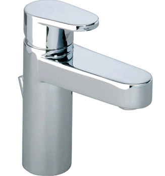 Roper Rhodes Stream Basin Mixer with Pop-up Waste  By Roper Rhodes