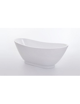 Royce Morgan Quartz Freestanding Bathtub By Royce Morgan