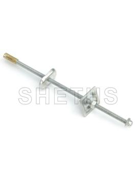 Sheths Radiator Wall Stay - 250mm  By Sheths