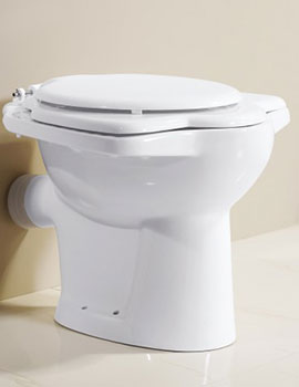 Sheths Anglo Indian Toilet  By Sheths