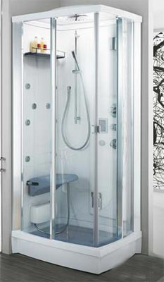 Teuco 154 Next Turkish Bath Comfort Version By Teuco